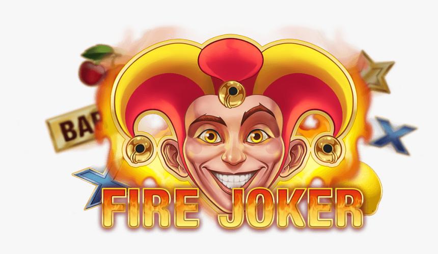 Fire Joker Slot Game, HD Png Download , Transparent Png Image - PNGitem