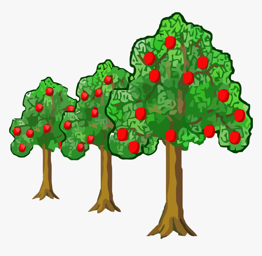 Far Near Apple Tree Clipart Png Clipartly Free Clip Art Apple Trees Transparent Png Transparent Png Image Pngitem