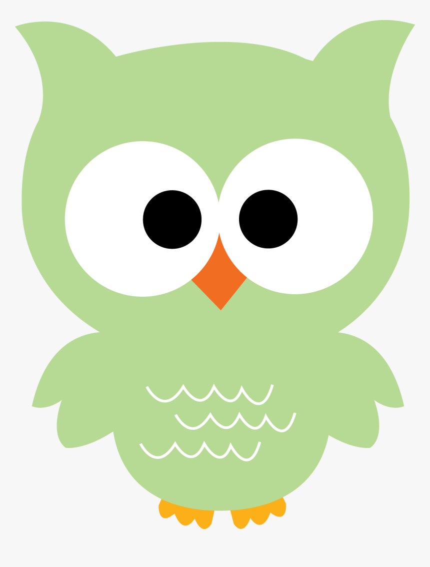 - Owl Cliparts Png Printable - Printable Cute Owl, Transparent Png