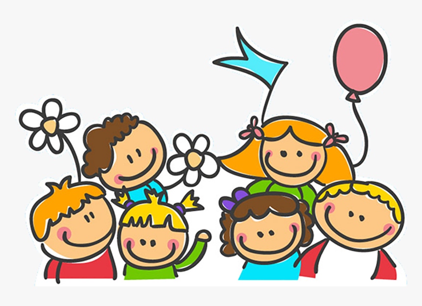Transpa Child Care Clipart