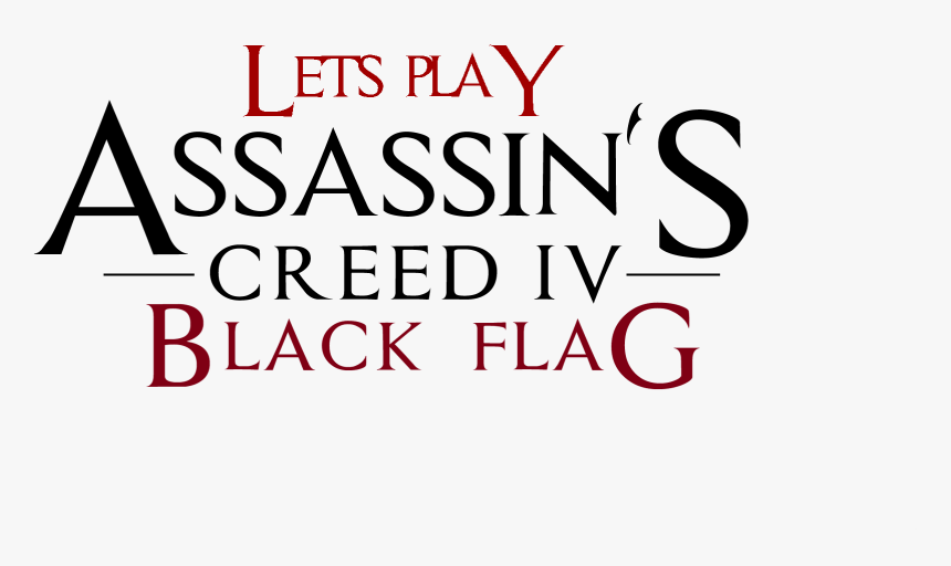 Transparent Assassin S Creed Black Flag Logo Png Assassin S