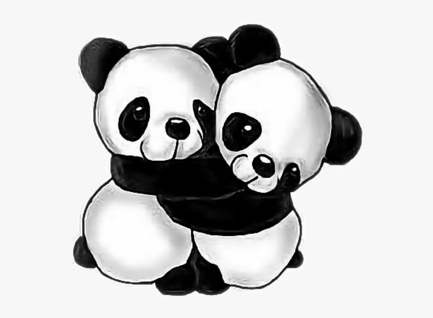 Transparent Hugs Clipart Panda Hugs Hd Png Download Transparent Png Image Pngitem