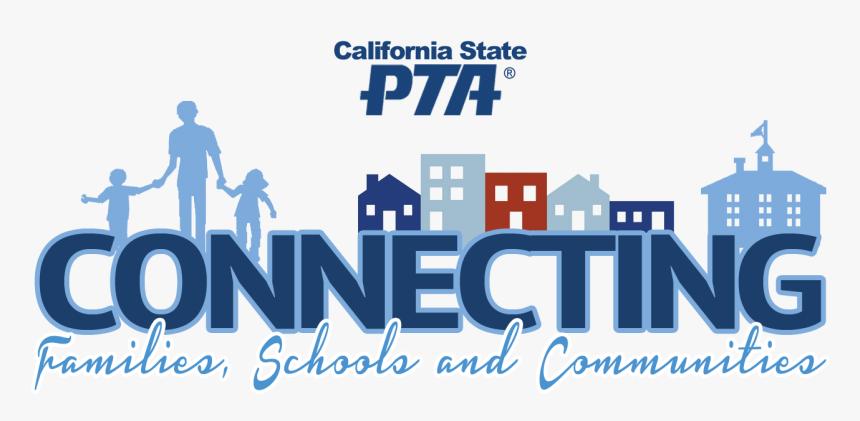 CA PTSA Logo