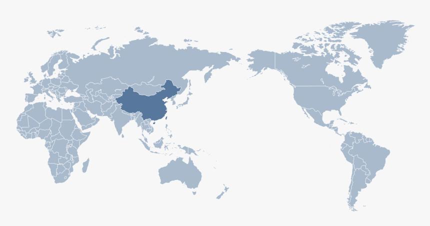 China Map Png Pacific Ocean Map Vector Transparent Png Transparent Png Image Pngitem