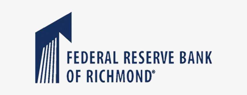 Federal Reserve Richmond Logo Hd Png Download Transparent Png