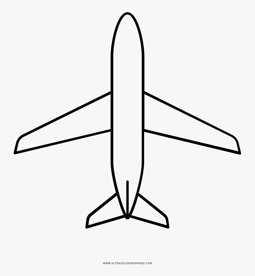 Aviao Desenho Png Branco Transparent Png Transparent Png Image
