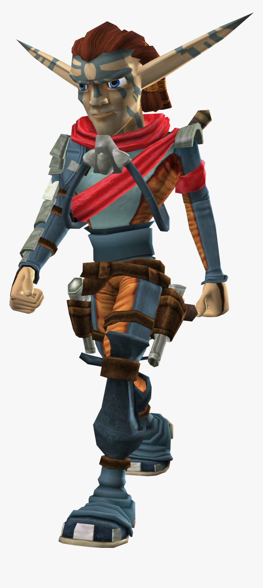 Jak And Daxter Wiki Jak Y Daxter Torn Hd Png Download