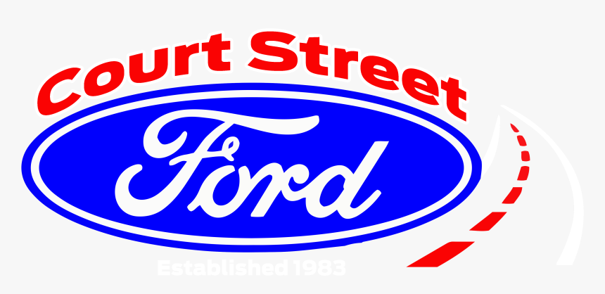 Court Street Ford >> Court Street Ford Logo Hd Png Download Transparent Png
