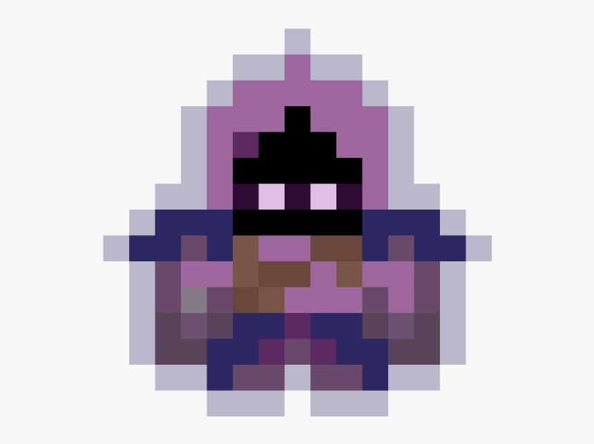 Raven Fortnite Rpg Picroad Pixel Art Puzzle Game