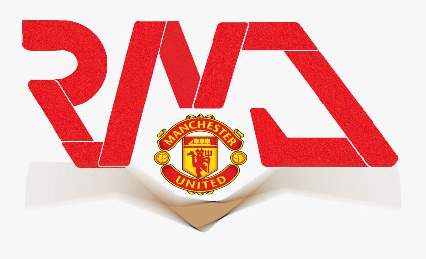 Red Mancunian Devils Manchester United Hd Png Download Transparent Png Image Pngitem