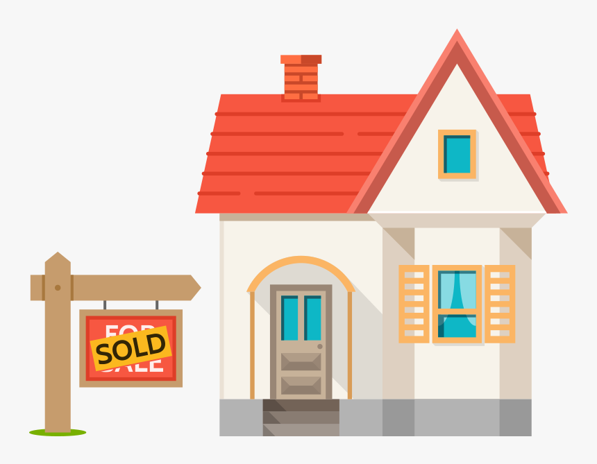 We Buy Houses For Cash, HD Png Download , Transparent Png Image ...