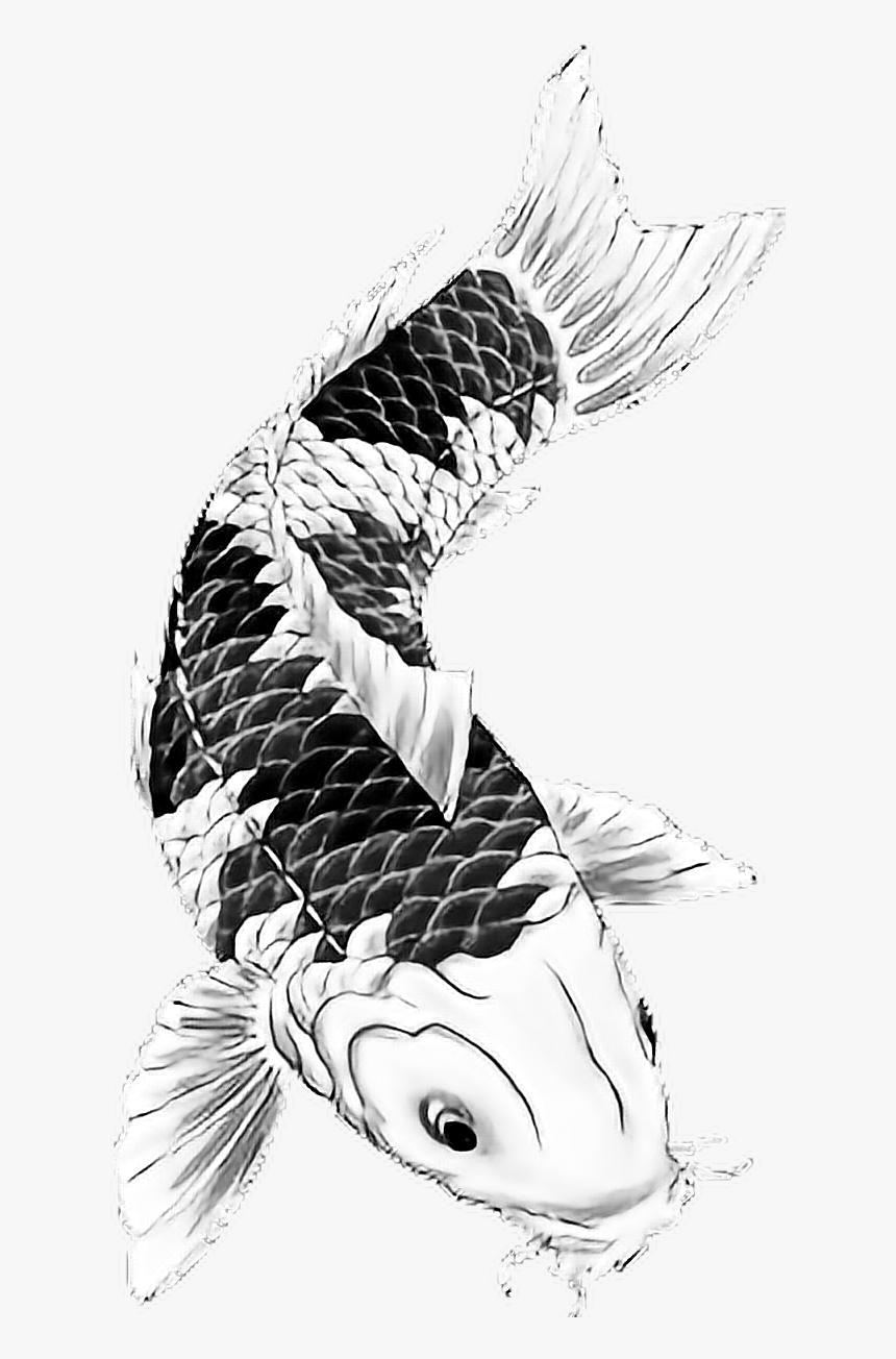 Tattoo Irezumi Fish Blackart Yakuza Ninja Backtattoo Hd Png Download Transparent Png Image Pngitem Yakuza 0 kazuma kiryu tattoo goro majima, tatto, man holding green katana illustration png clipart. tattoo irezumi fish blackart yakuza
