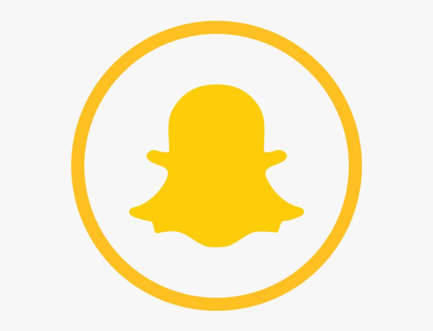 Logo Icon Social Snapchat Chat Sc Snapchatlogo Hd Png Download Transparent Png Image Pngitem