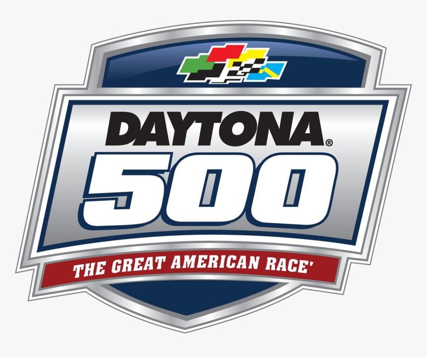 Nascar Daytona 500 2019 Logo Hd Png Download Transparent Png Image Pngitem