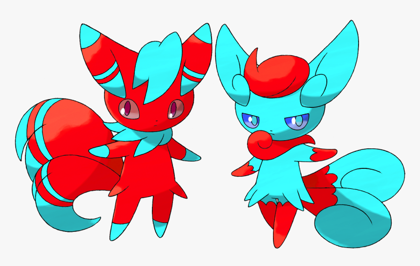 Dark And Psychic Type Pokemon Hd Png Download Transparent Png Image Pngitem