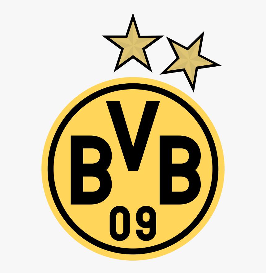 Borussia Dortmund Logo Hd Png Download Transparent Png Image Pngitem