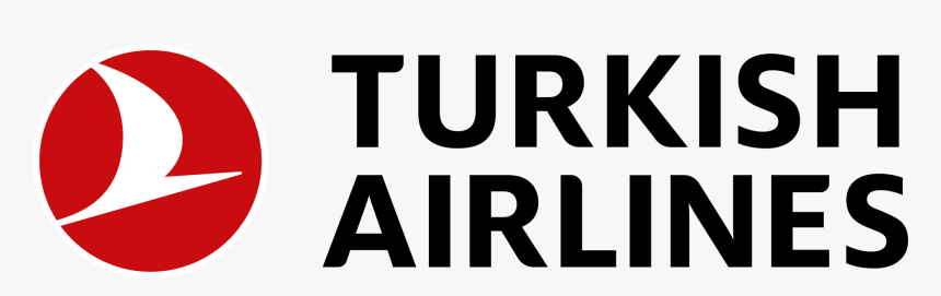 Thy Turkish Airlines Logo Hd Png Download Transparent Png Image