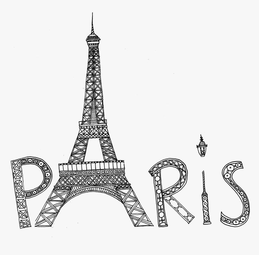 paris france coloring pages – Jawar | 849x860