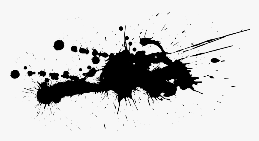 Transparent Ink Splash Png Png Download Transparent Png Image Pngitem