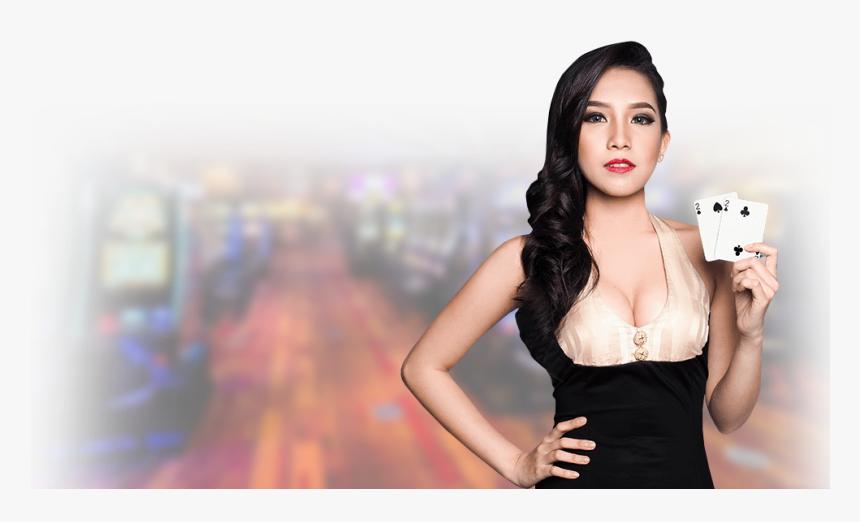 Sexy Casino Girl Png Transparent Png Transparent Casino Girl Png Png Download Transparent Png Image Pngitem