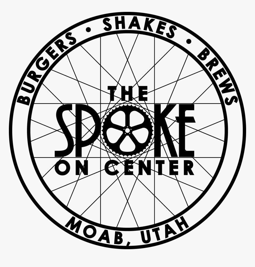 Spoke On Center Moab, HD Png Download , Transparent Png Image - PNGitem