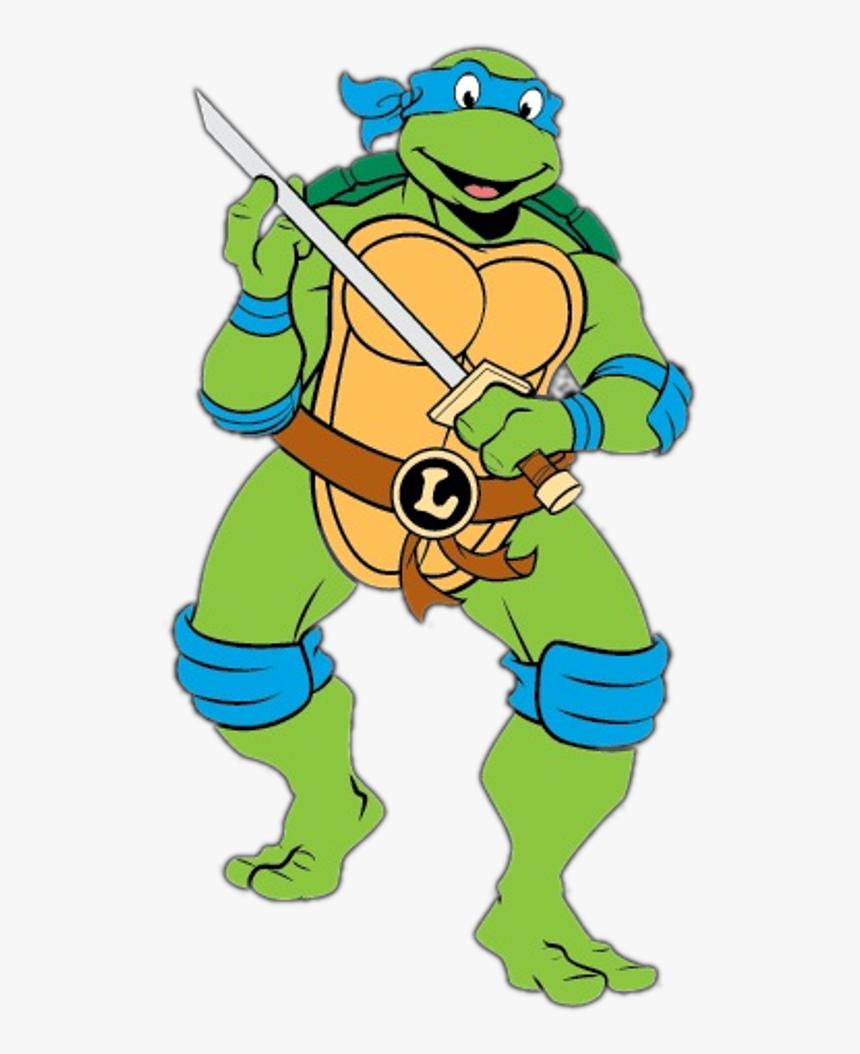 Go To Image Teenage Mutant Ninja Turtles Cartoon Leonardo Hd