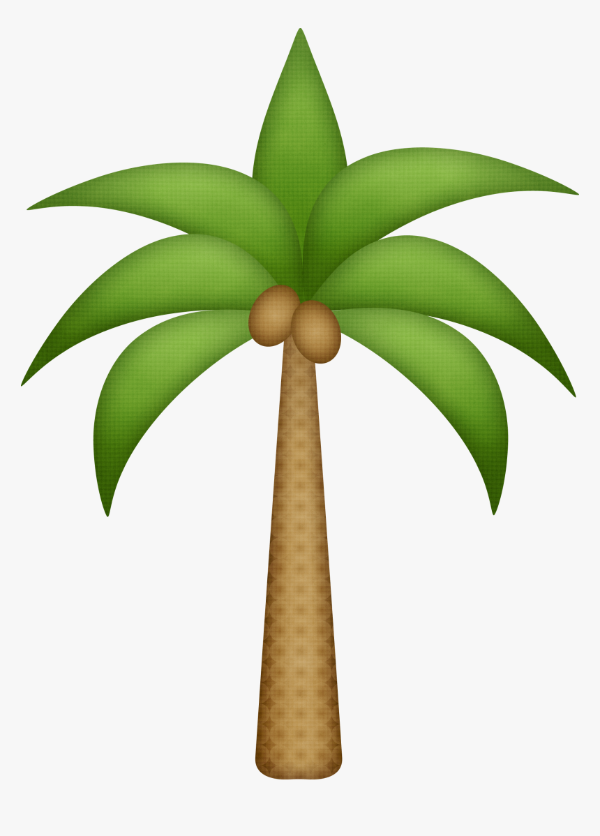 Palm Tree Clipart Beach Free Printable Clipart Hd Png Download Transparent Png Image Pngitem