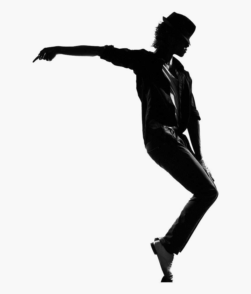 Download This High Resolution Michael Jackson Transparent