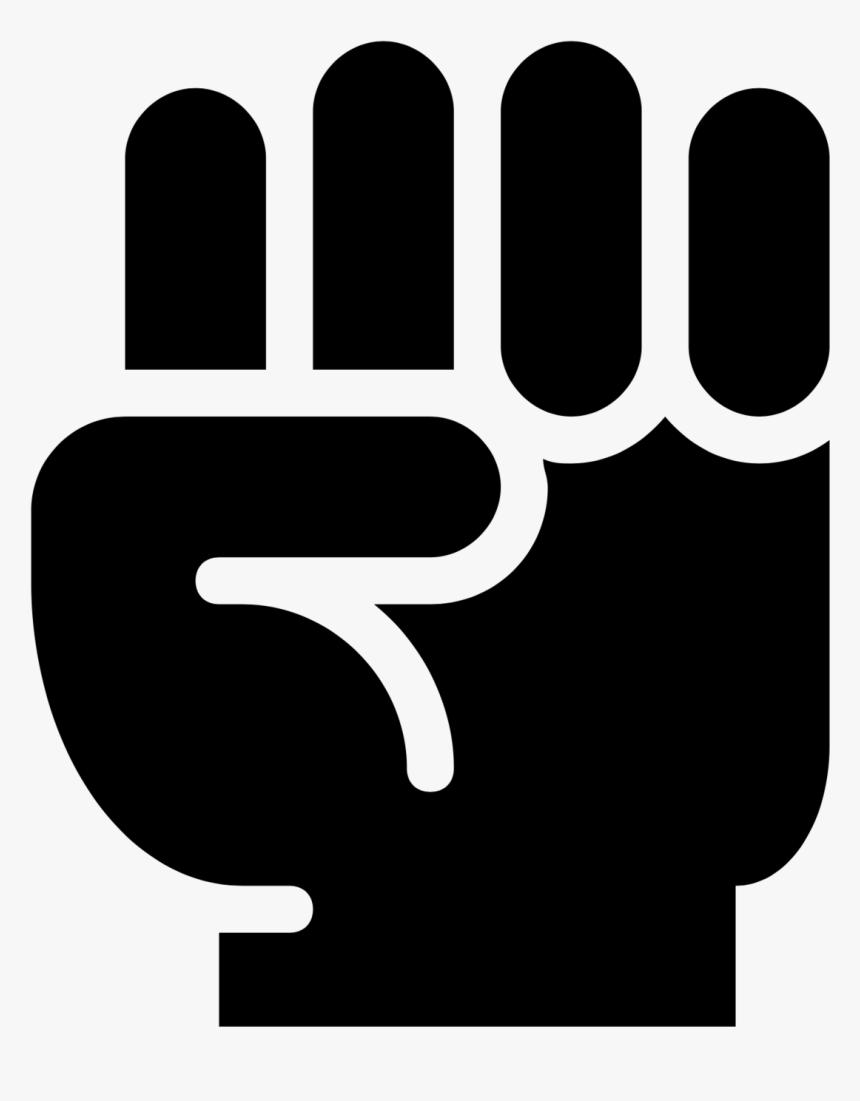 Fist Clipart Resistance Resistance Symbols Hd Png Download Transparent Png Image Pngitem