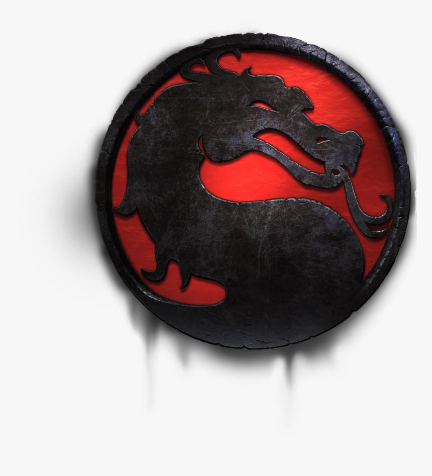 mortal kombat 11 logo png