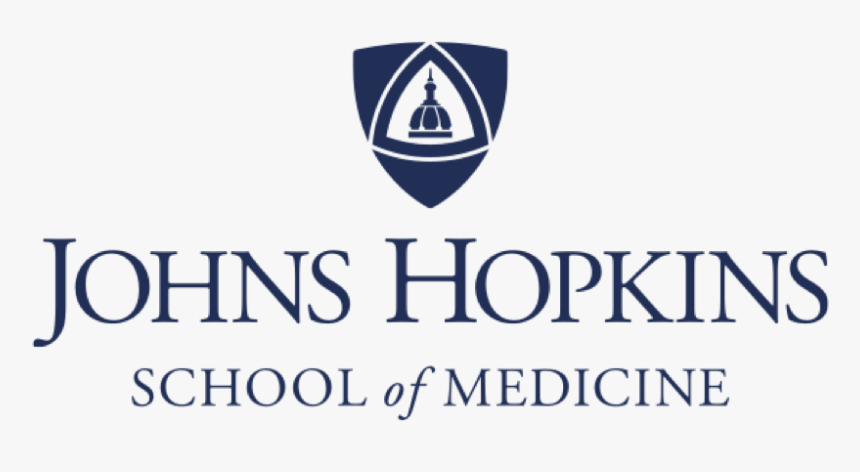 John Hopkins Medical School Logo Hd Png Download Transparent Png Image Pngitem