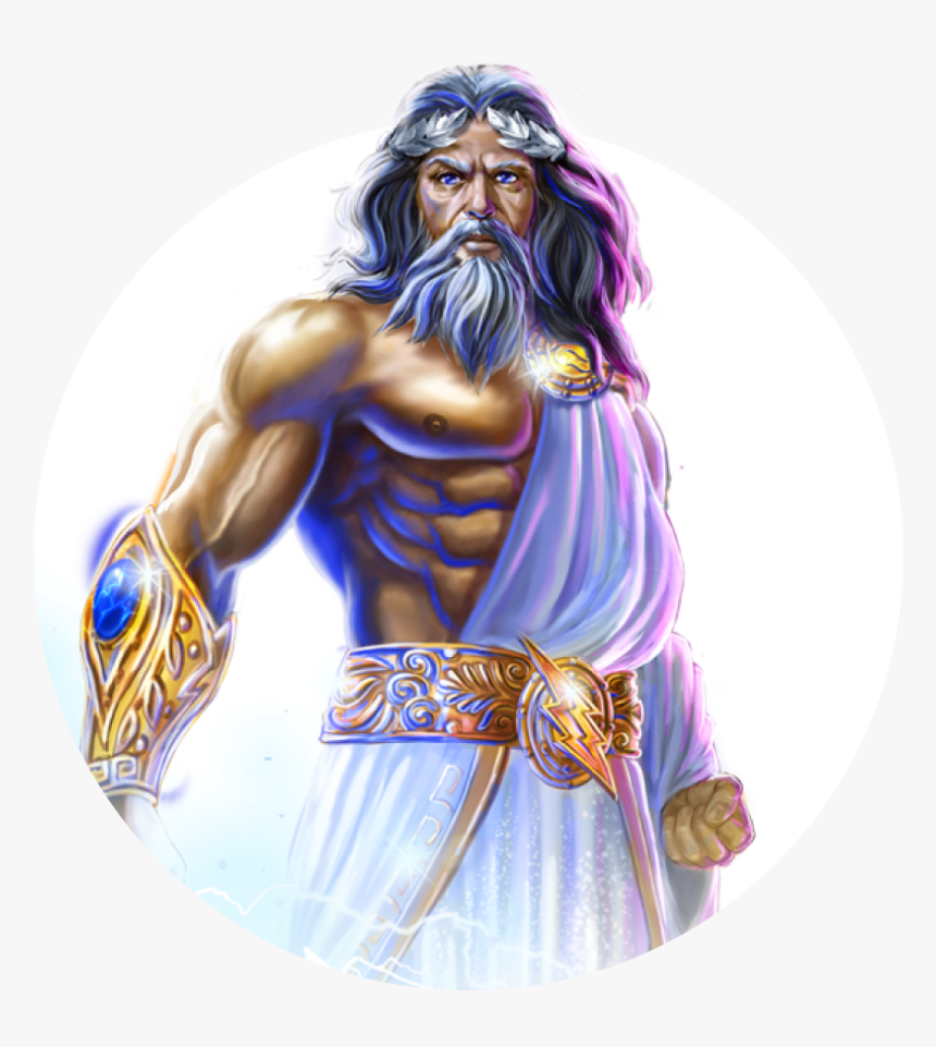King Of Olympus