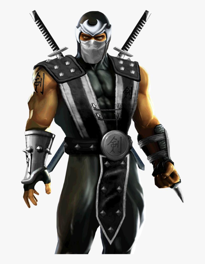 Scorpion Mortal Kombat Hd Png Download Transparent Png Image