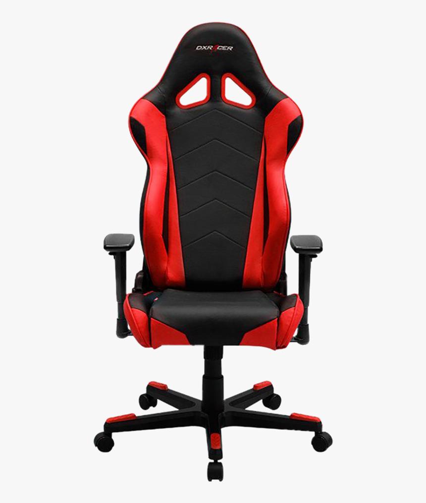 Transparent Dxracer Png Red Dxracer Gaming Chair Png Download Transparent Png Image Pngitem