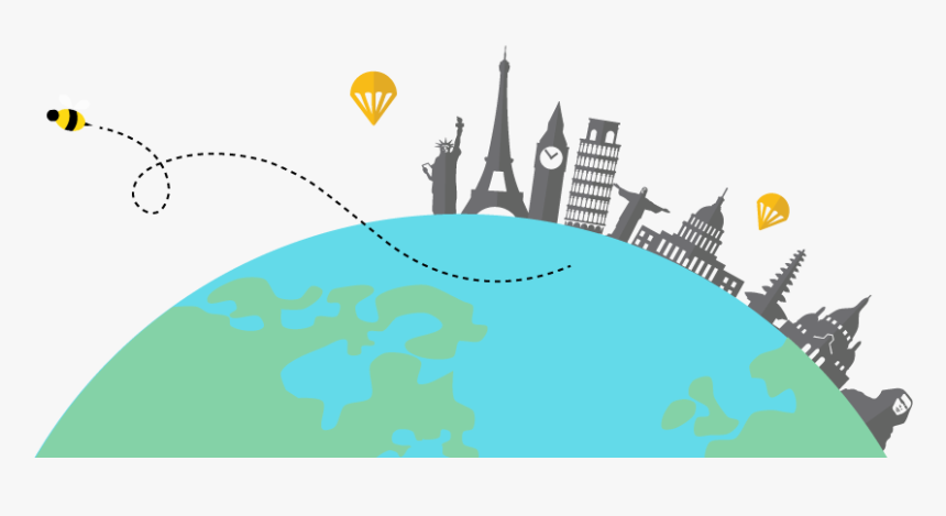 Travel Vector Travel Around The World Logo Png Transparent Png Transparent Png Image Pngitem