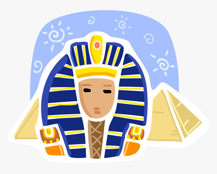 Transparent Egyptian Pyramid Png Sphinx Ancient Egypt Cartoon Png Download Transparent Png Image Pngitem