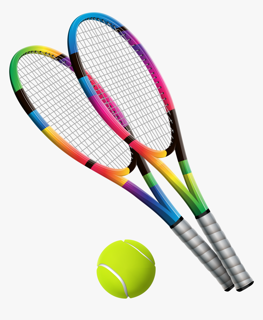 Transparent Sport Equipment Clipart Transparent Background Tennis Racket Png Png Download Transparent Png Image Pngitem