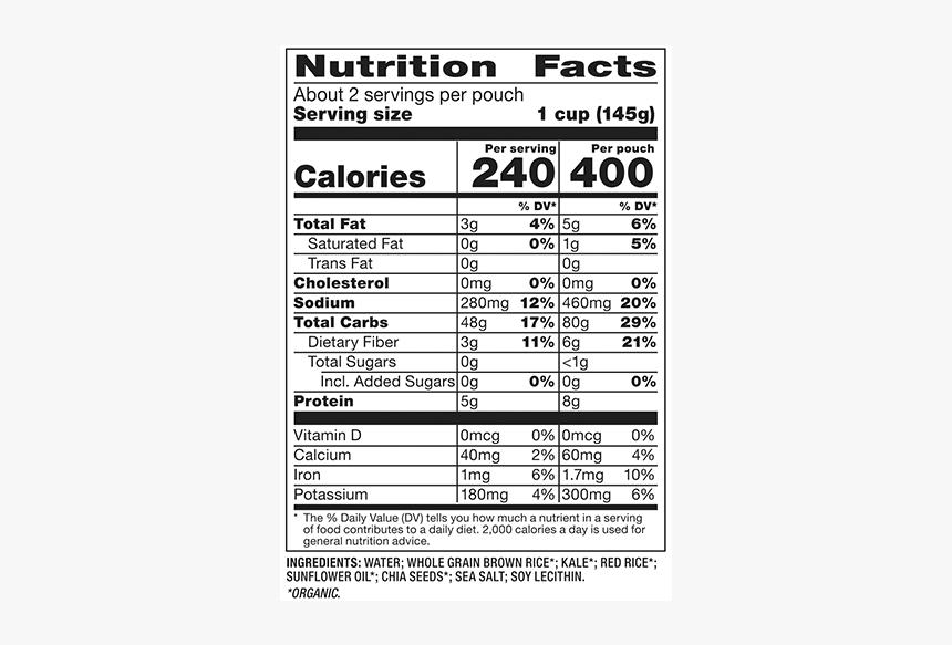 Breyers Delights Ice Cream Nutrition