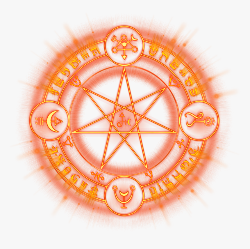 Spell Symbol 19 Warm Dr Strange Magic