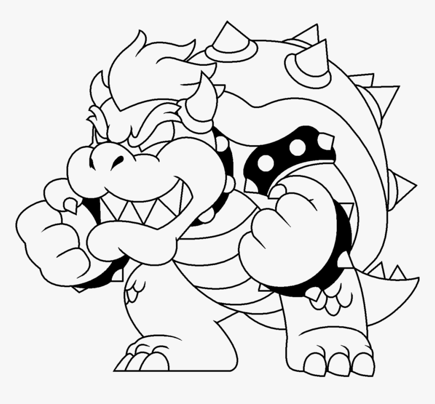 Free Printable Mario Coloring Pages For Kids | Super mario ... | 799x860