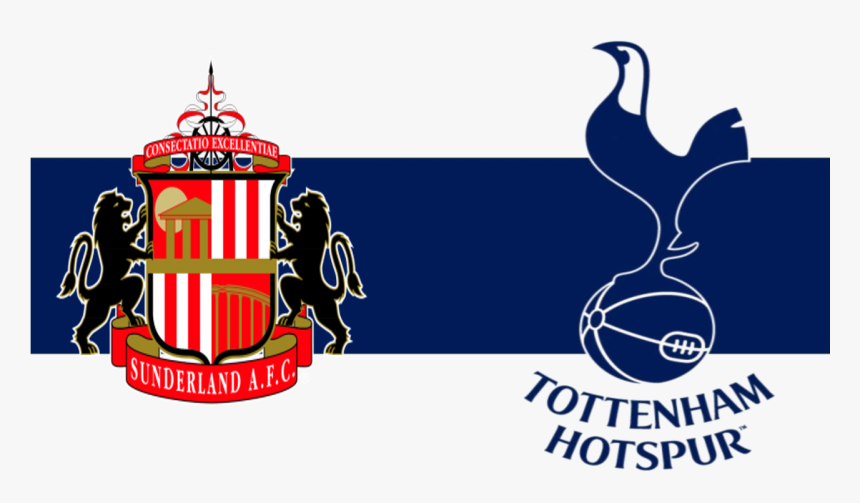 Tottenham Hotspur Vs Sunderland Match Thread Tottenham Hotspur Hd Png Download Transparent Png Image Pngitem