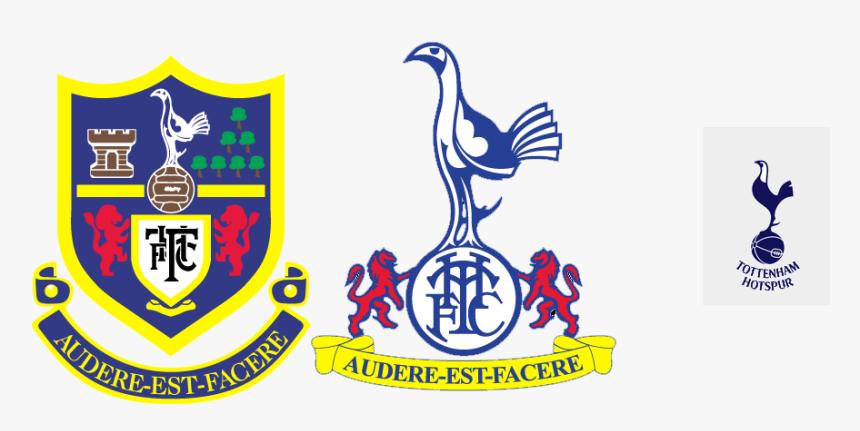 Spurs Logo Png Tottenham Hotspur Logo 1997 Transparent Png Transparent Png Image Pngitem