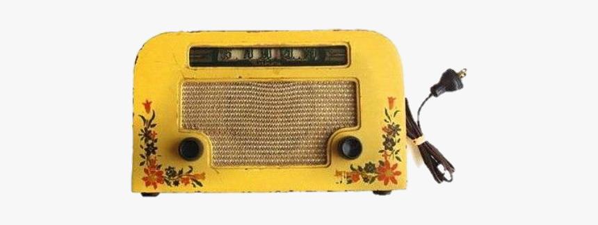 aesthetic vintage radio yellow , Vintage Yellow Aesthetic