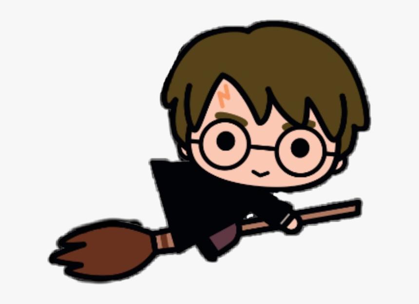 Download Harry Potter Png Desenho