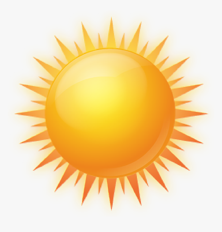 Transparent Background Sun Png, Png Download , Transparent Png ...