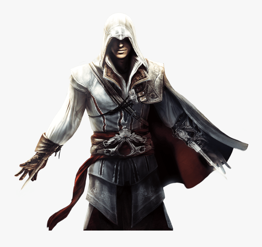 Assassins Creed Png Assassin S Creed 2 Transparent Png