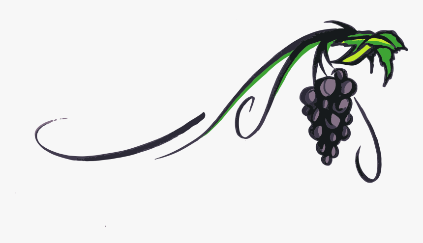 Red Grapes Cartoon Vector Clipart - FriendlyStock