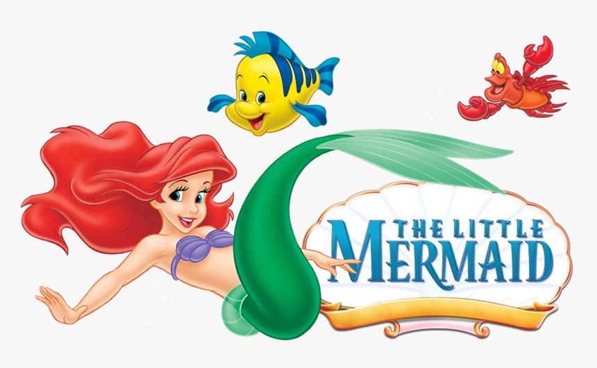 Transparent Ariel Black And White Clipart Little Mermaid Png Transparent Png Download Transparent Png Image Pngitem