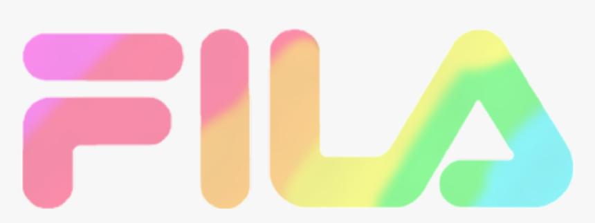 colourful fila
