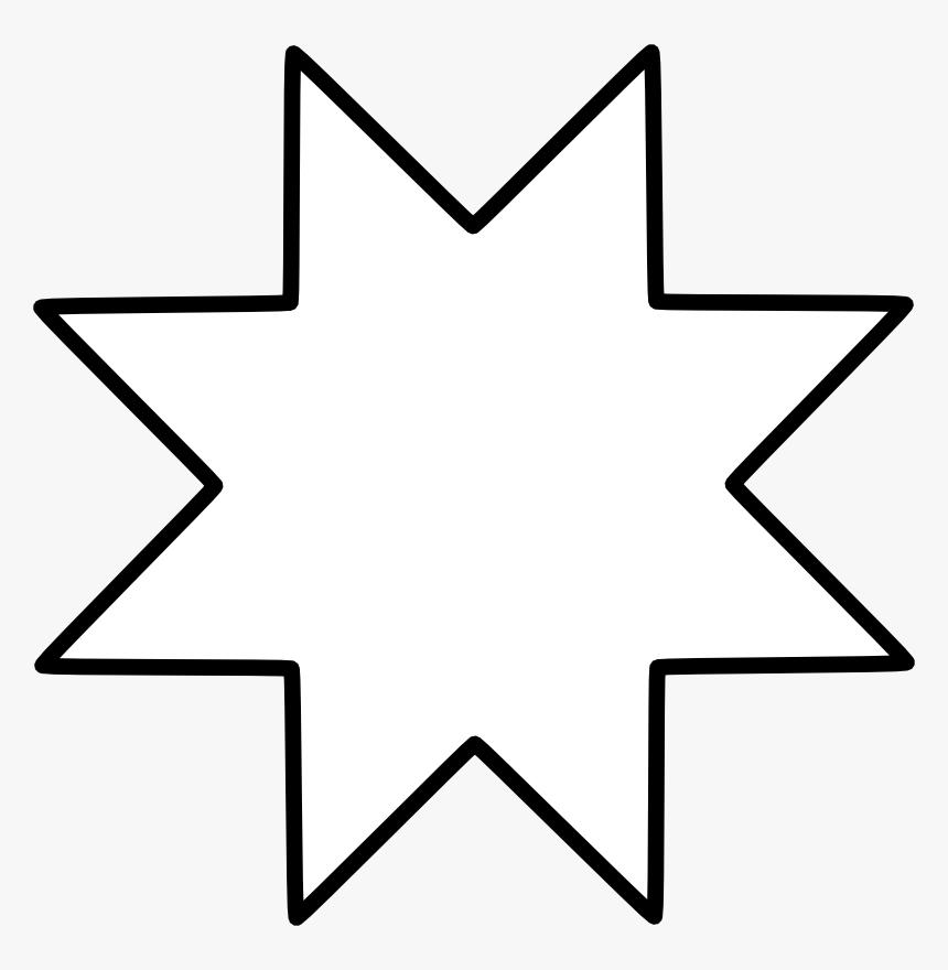 8 Pointed Star Png Transparent Star 6 Point Png Download Transparent Png Image Pngitem